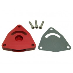 Blow Off Valve Adapter Plate