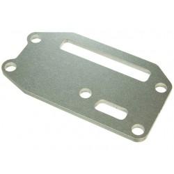 4G63 FIAV Bypass Plate
