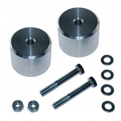 Supra Aluminum Motor Mounts