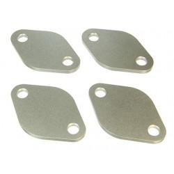 1MZ-FE EGR Blockoff Plates